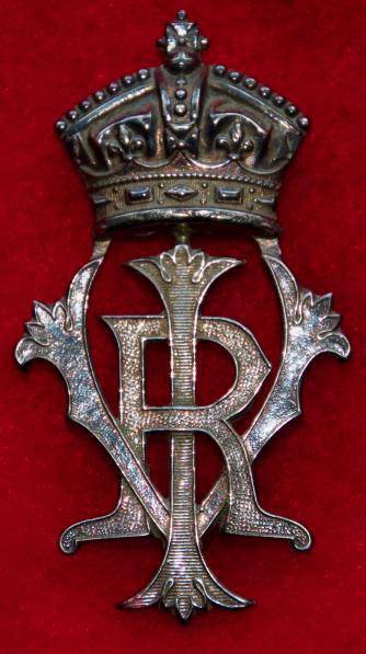 21st Lancers NCO's Arm Badge