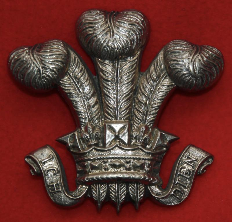 3rd DG NCO's Arm Badge