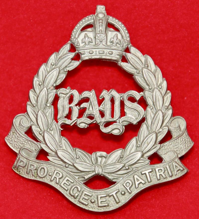 Bays NCO's Arm Badge