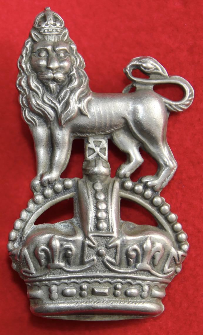 1st Dragoons NCO's Arm Badge